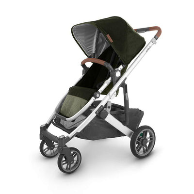 Uppababy Cruz V2 Pushchair - 2020 - Hazel-Strollers- Natural Baby Shower