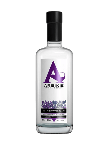 GIN - Arbikie Kirsty, Highland Estate