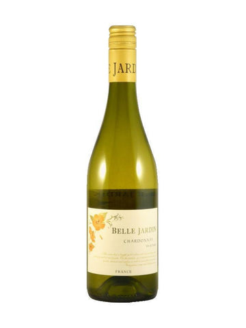 Antech chardonnay igp pays d 39 oc affordable wine for Belle jardin cosmetics