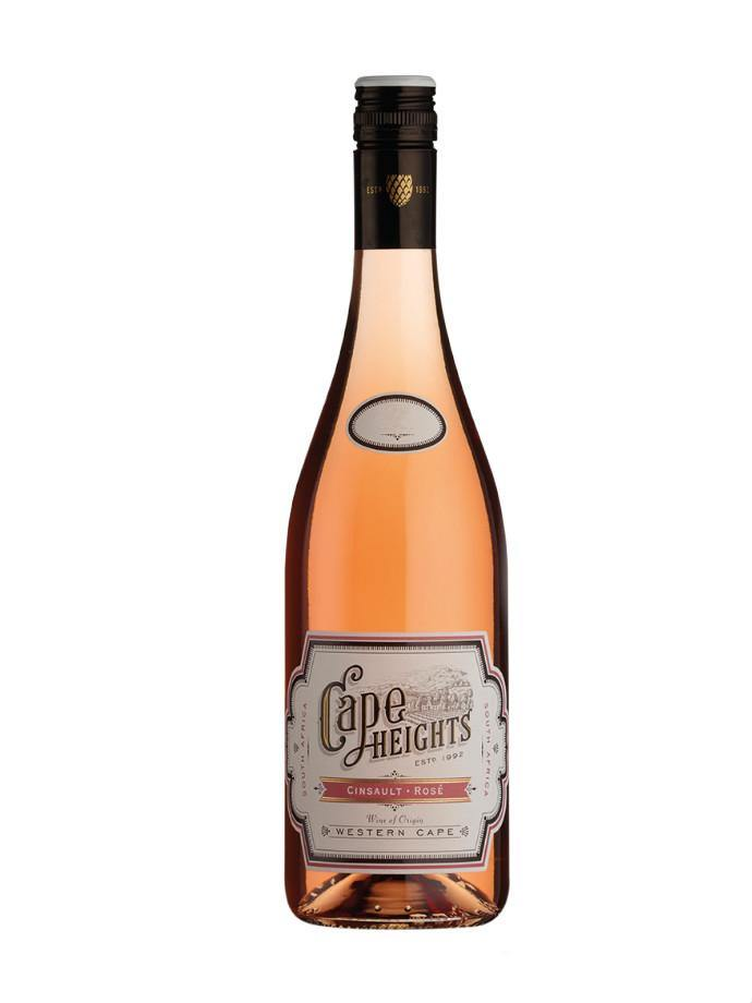 Cape Heights Cinsault Rosé