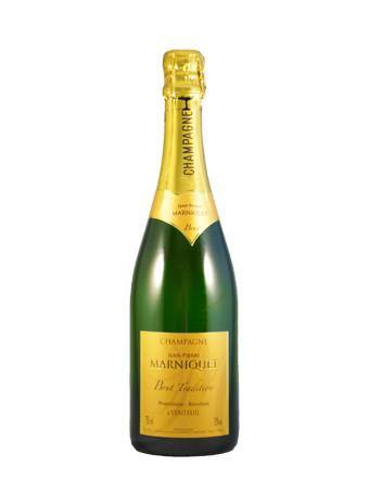 A Gift of Champagne Le Marniquet Brut