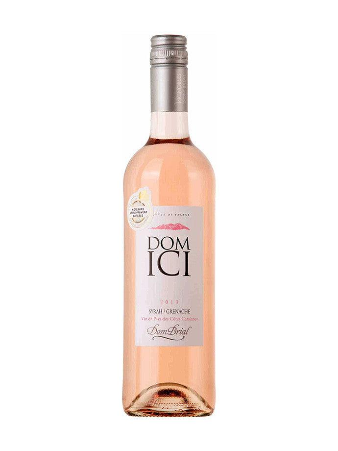 "Dom Brial ""Dom Ici"" Rosé"