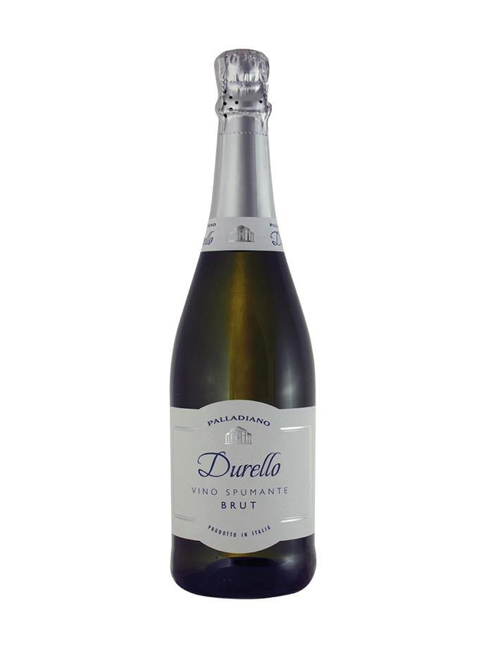 A Gift of 1 bottle Durello Spumante Brut