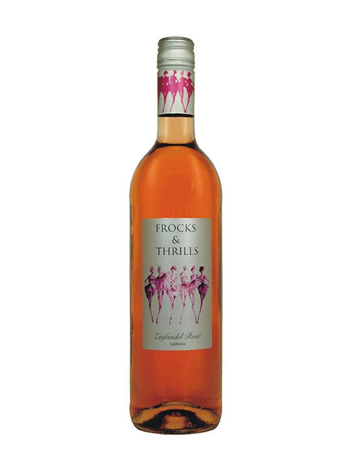 Frocks and Thrills Rosé