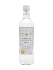GIN - Jindea Single Estate Tea Gin