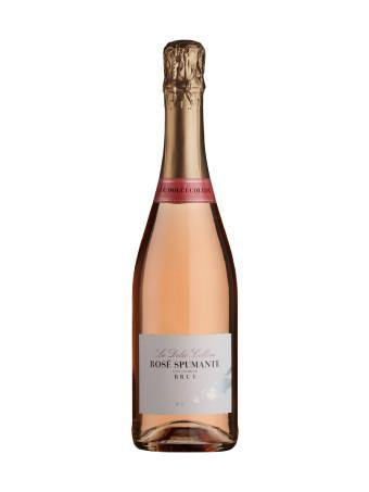 A Gift of 1 bottle Le Dolci Colline Rosé Brut