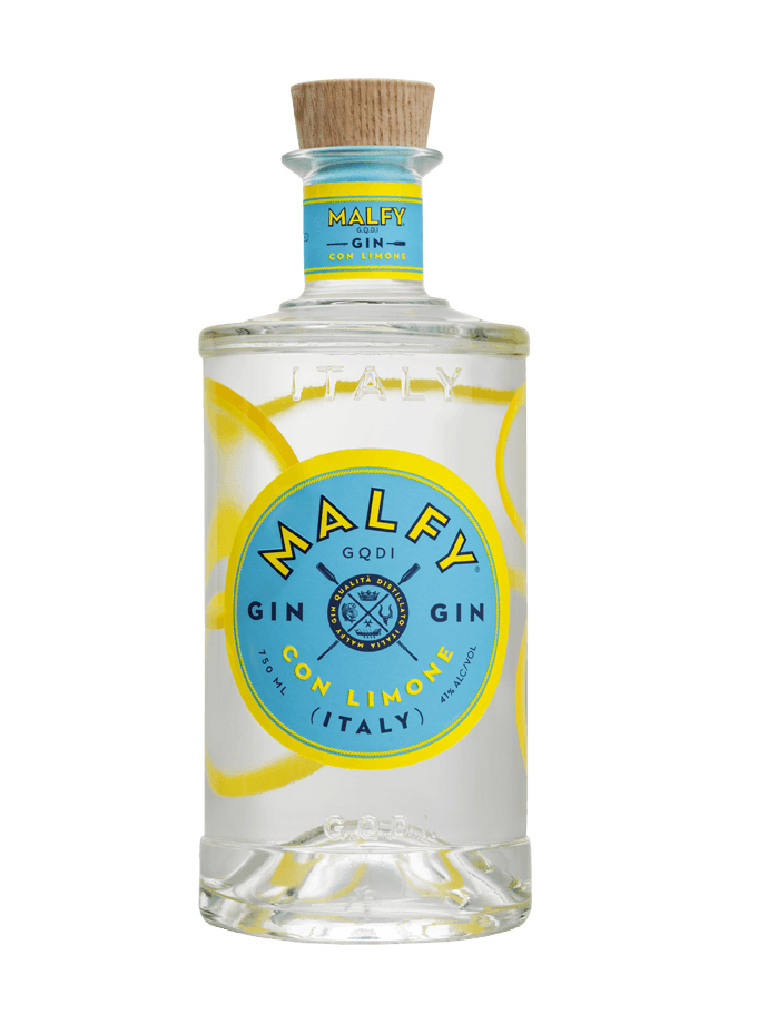 GIN - Malfy con Limone