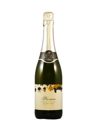 A Gift of 6 bottles of Prosecco Le Dolci Colline