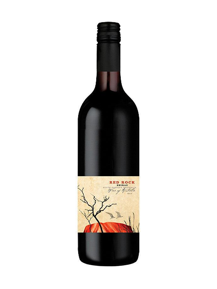 Red Rock Shiraz 2015