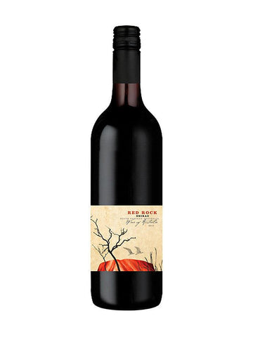 Red Rock Shiraz 2013