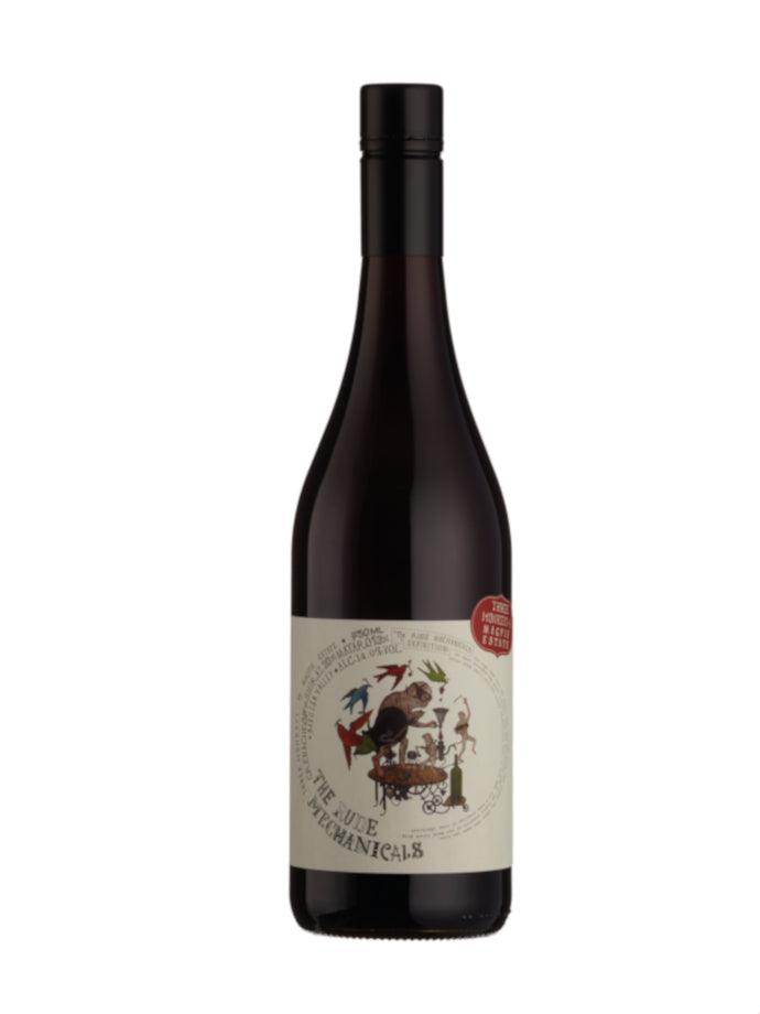 "Smalltown Vineyards ""Three Monkeys"" GSM"