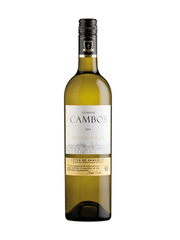 Domaine Cambos Gros Manseng