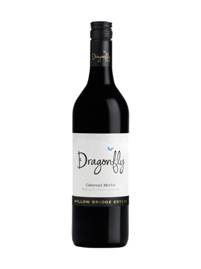 Dragon Fly Cabernet Merlot