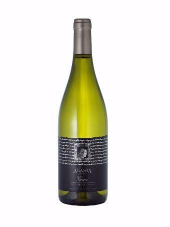 Alasia Gavi di Gavi available from www.affordablewine.co.uk