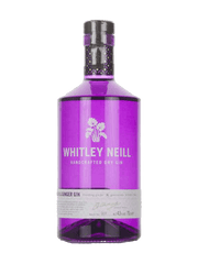 GIN - Whitley Neill Rhubarb & Ginger