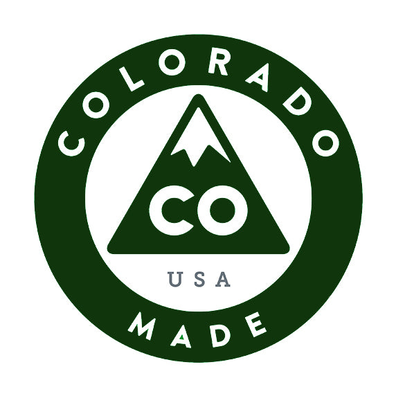 Colorado Grown Pet CBD Oil