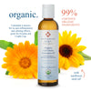 Calm Baby Calendula Oil: Unscented