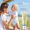 Pure Mineral Sunscreen: Baby (6 mo -3 yrs)