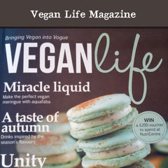 vegan life magazine review living naturally soapnuts