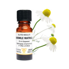 chamomile oil for soapnut laundry