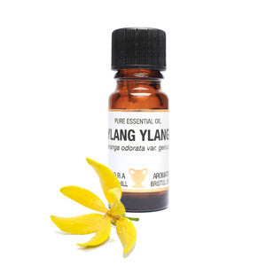 ylang ylang essential oil for soapnut laundry