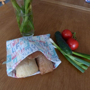 Eco Snack Wrap