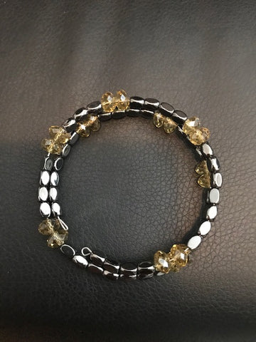 Clearance Magnetic Bracelet