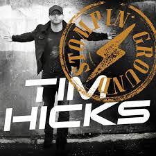 Tim Hicks Artist Confidential by Sirius XM @villageguitars!