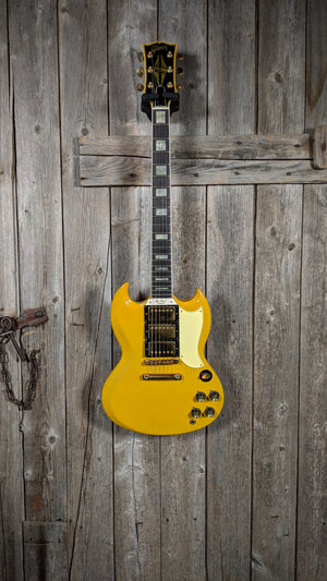 Gibson SG 1991 Butterscotch