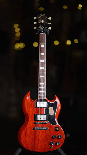 Gibson LP SG STD 2016 Red
