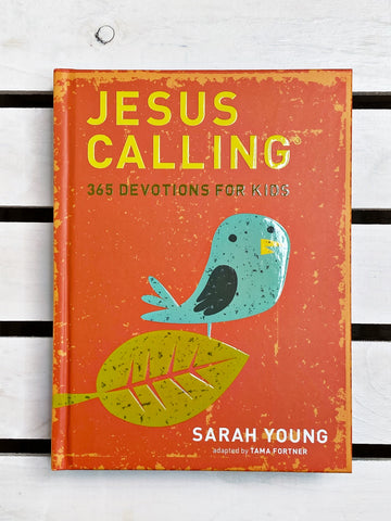 Jesus Calling for Kids