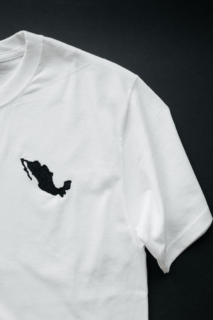 Mexico T-shirt, DRIFT + JPEG