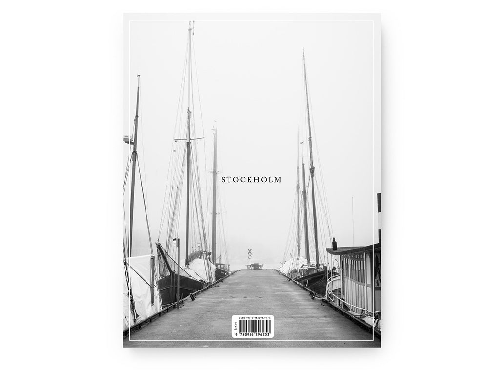 Volume 4: Stockholm (Wholesale)