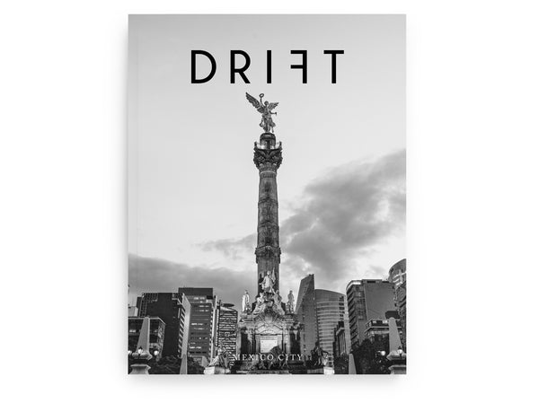 Volume 6: Mexico City (Pre-Order)