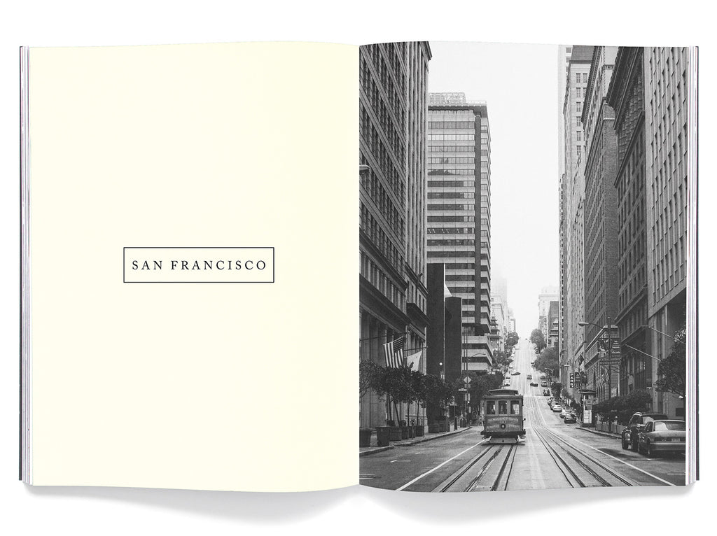 Volume 7: San Francisco