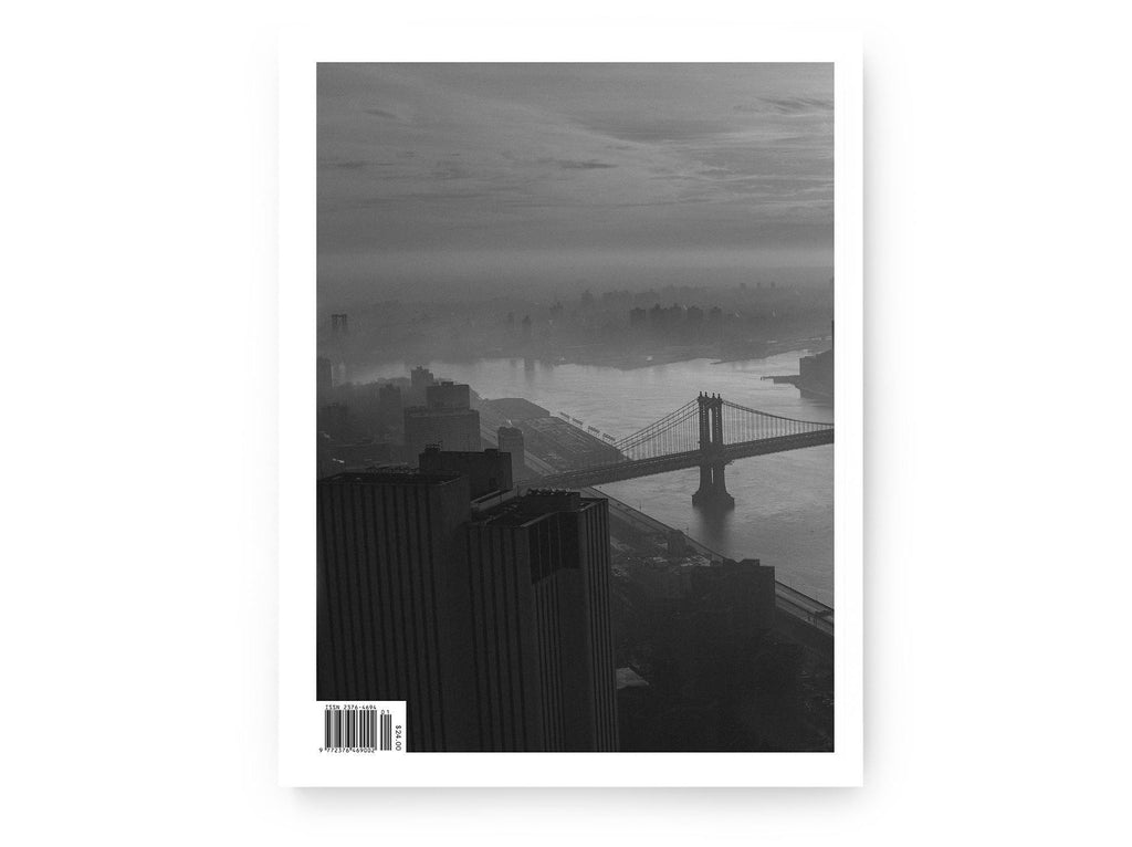 Magazine - Volume 1: New York