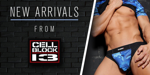 CellBlock 13's Foxhole collection is in stock
