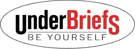 UnderBriefs | Underwear for Men Logo