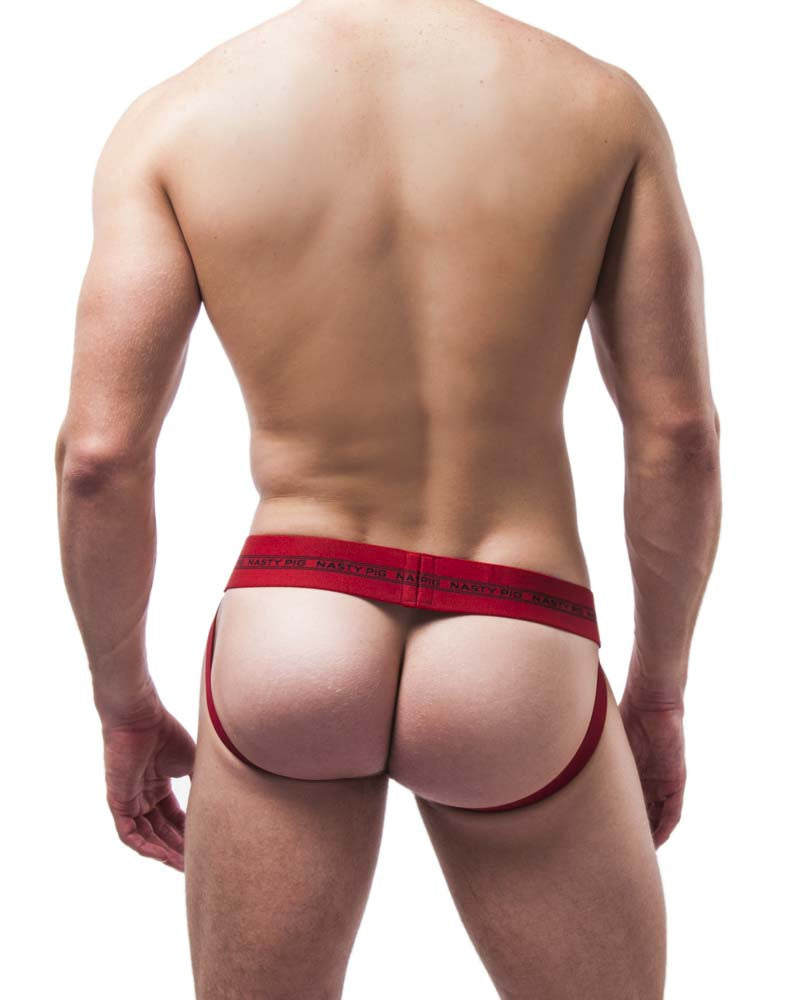 UnderBriefs | Underwear for Men | Nasty Pig Core Jock