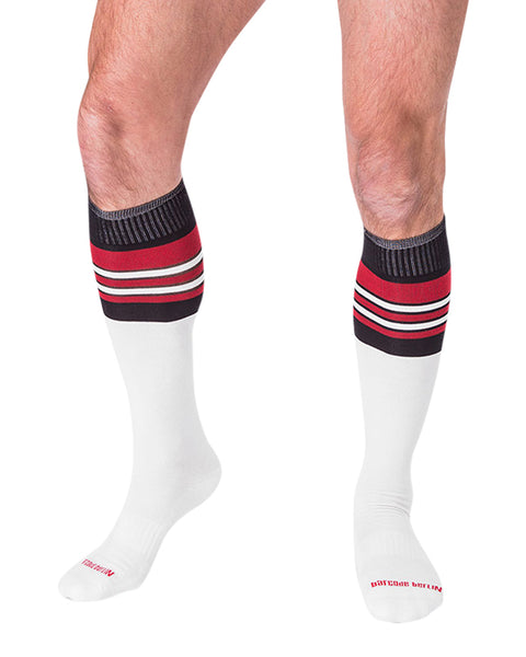 UnderBriefs | Underwear for Men | Barcode Berlin Football Socks