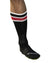 Barcode Berlin Ribbed Sport Socks-Socks-Barcode Berlin-Underwear-Men-Fetish-UnderBriefs