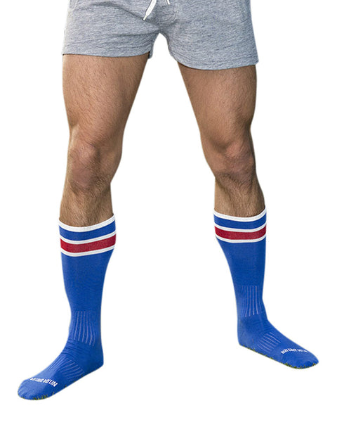 UnderBriefs | Underwear for Men | Barcode Berlin Ribbed Sport Socks
