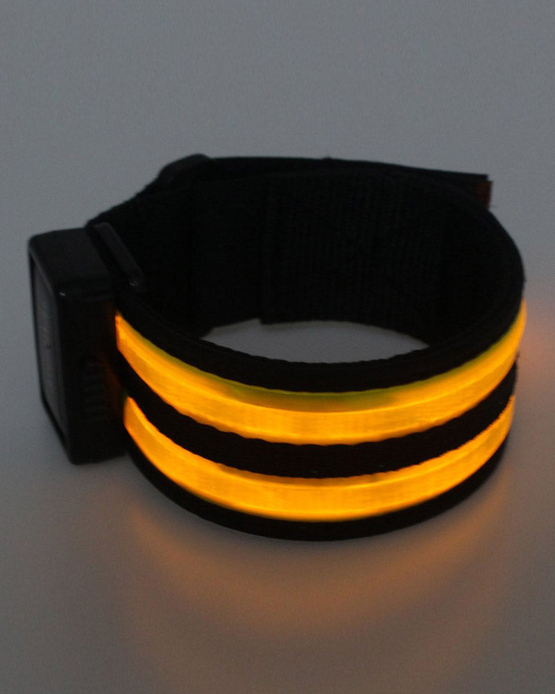 UnderBriefs | Underwear for Men | Breedwell LED Glow Armband
