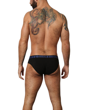 CellBlock 13 Sergeant Briefs-Briefs-CellBlock 13-Underwear-Men-Fetish-UnderBriefs