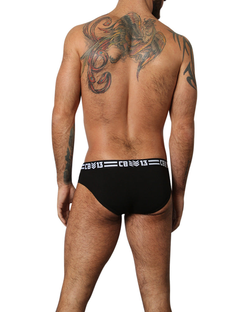 UnderBriefs | Underwear for Men | CellBlock 13 Sergeant Briefs