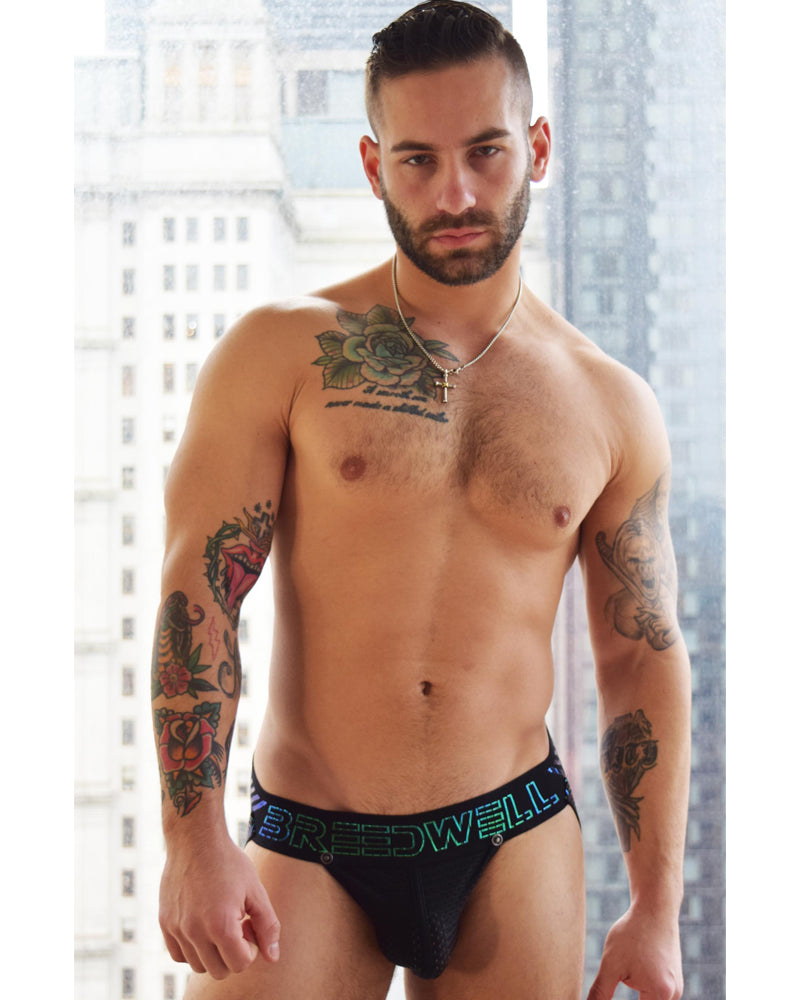 Breedwell Chevron Circuit  Jock