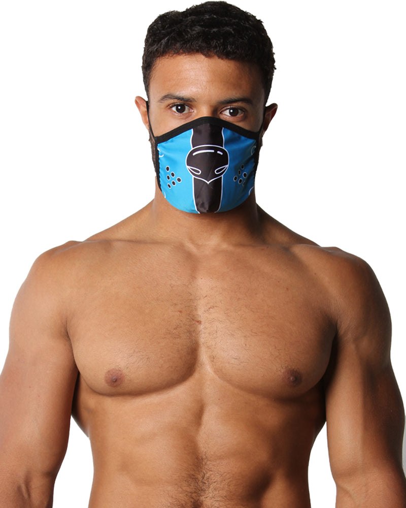 CellBlock 13 Puppy Nose Mask