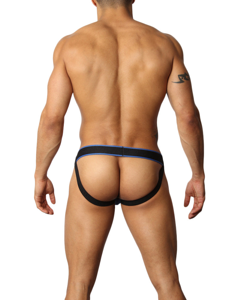 UnderBriefs | Underwear for Men | CellBlock 13 Tailback Mesh Jockstrap