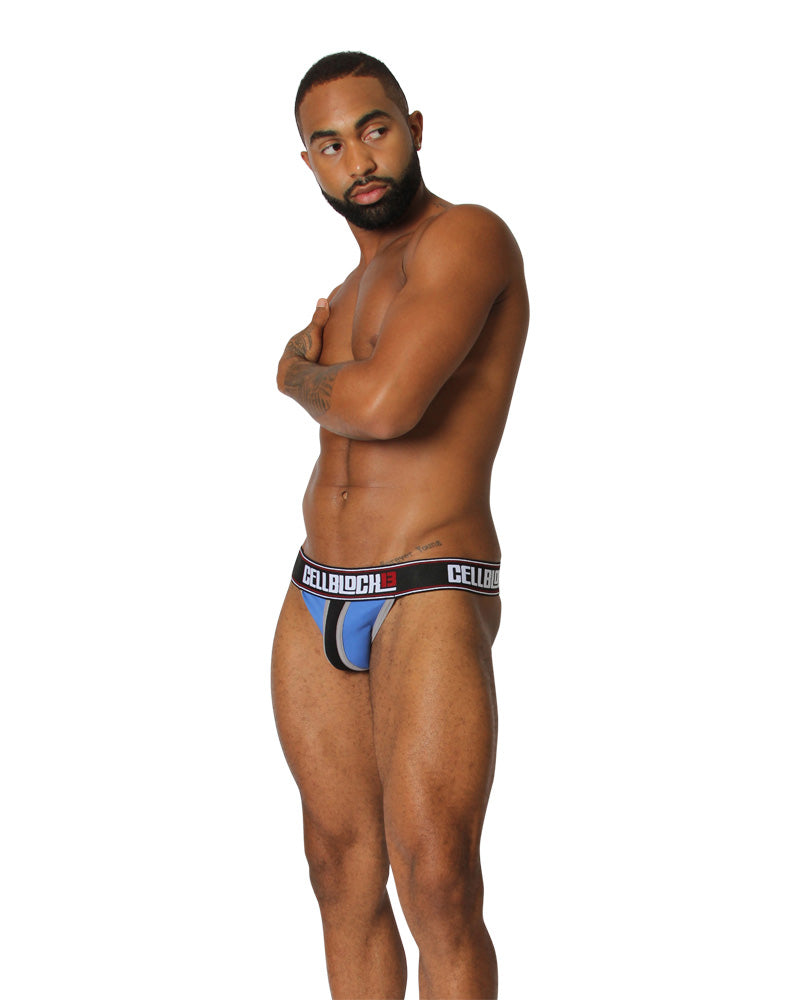 UnderBriefs | Underwear for Men | CellBlock 13 Viper II Street Legal Thong