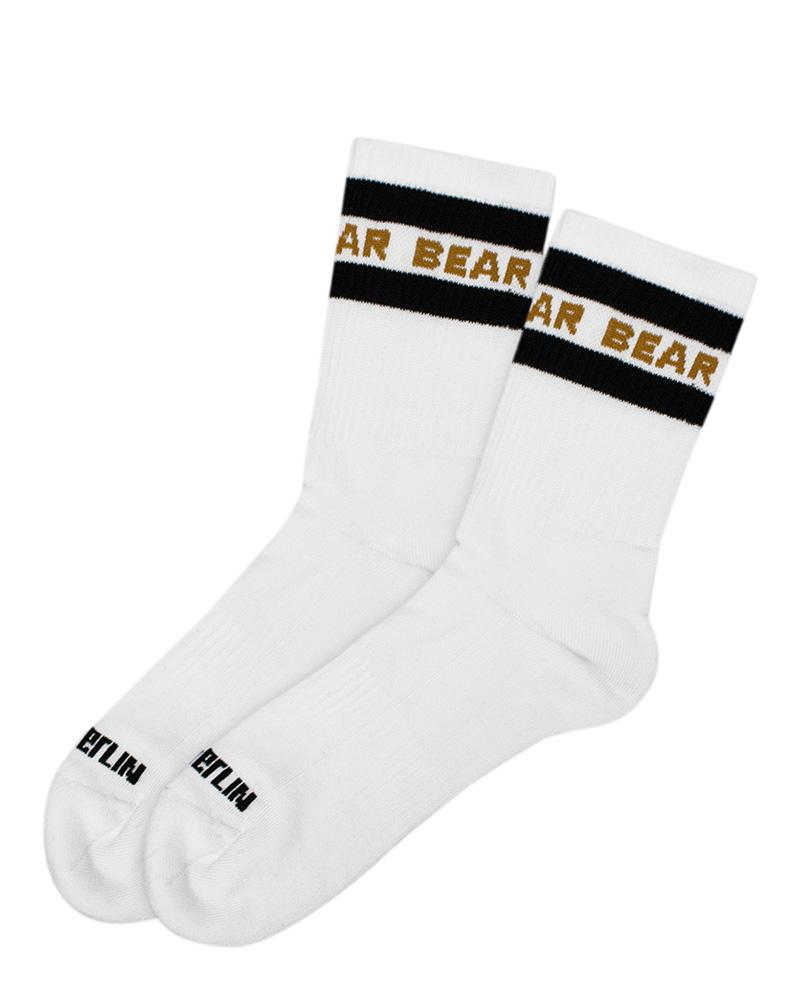 Barcode Berlin Fetish Crew Socks Bear-Socks-Barcode Berlin-Underwear-Men-Fetish-UnderBriefs